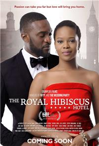 The Royal Hibiscus Hotel (2018) 1080p poster