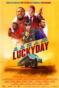 Lucky Day (2019) 1080p poster