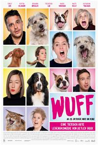 Wuff (2018) 1080p poster