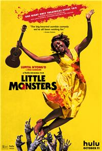 Little Monsters (2019) 1080p Poster