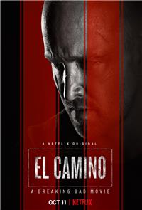 El Camino: A Breaking Bad Movie (2019) 1080p Poster