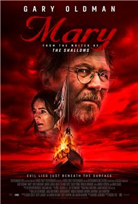 Mary (2019) poster