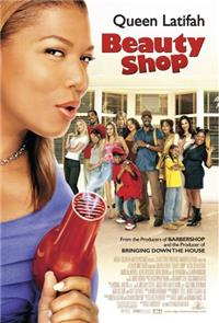 Beauty Shop (2005) 1080p Poster