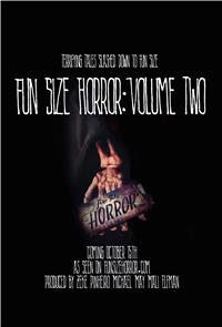 Fun Size Horror: Volume Two (2015) 1080p Poster