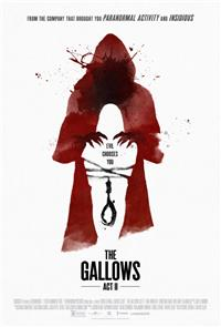 The Gallows Act II (2019) 1080p Poster