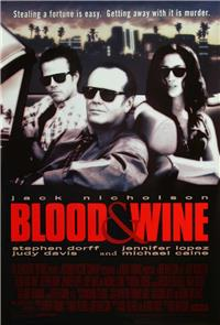 Blood and Wine (1996) 1080p poster