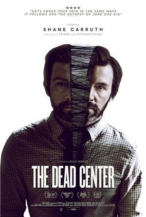 The Dead Center (2019) Poster