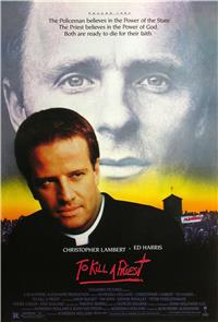 To Kill a Priest (1988) 1080p poster