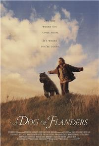A Dog Of Flanders (1999) 1080p poster