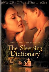 The Sleeping Dictionary (2003) 1080p poster