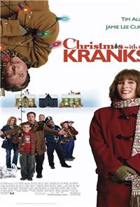 Christmas with the Kranks (2004) 1080p Poster