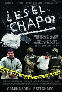 Is This El Chapo? (2014) 1080p Poster