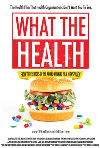 What the Health (2017) 1080p Poster