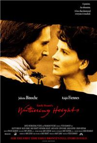 Wuthering Heights (1992) 1080p poster