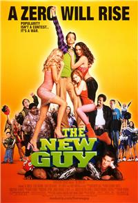 The New Guy (2002) 1080p Poster