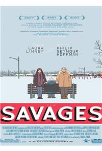 The Savages (2007) 1080p Poster