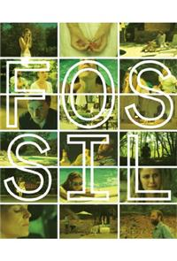 Fossil (2014) 1080p Poster