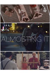 Almosting It (2015) 1080p Poster