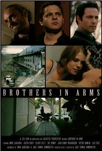 Brothers in Arms (2019) 1080p Poster