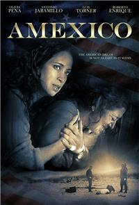 Amexico (2016) 1080p Poster