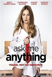 Ask Me Anything (2014) 1080p Poster