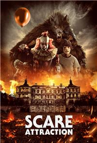 Scare Attraction (2019) 1080p Poster