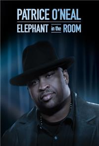 Patrice O'Neal: Elephant in the Room (2011) 1080p Poster