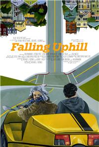 Falling Uphill (2012) 1080p Poster
