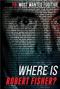 Where is Robert Fisher? (2016) 1080p poster