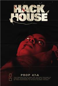 Hack House (2017) 1080p poster