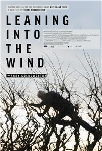Leaning Into the Wind: Andy Goldsworthy (2018) 1080p Poster