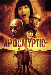 Apocalyptic 2077 (2019) 1080p Poster