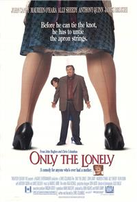 Only the Lonely (1991) 1080p Poster