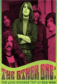 The Other One: The Long, Strange Trip of Bob Weir (2014) 1080p Poster