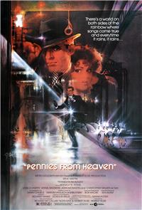 Pennies from Heaven (1981) 1080p Poster