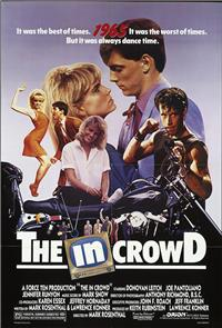 The In Crowd (1988) 1080p poster