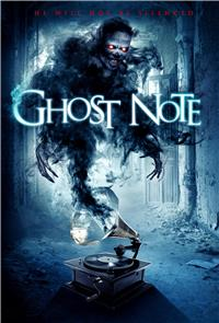 Ghost Note (2017) 1080p poster