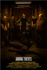 Among Thieves (2019) poster