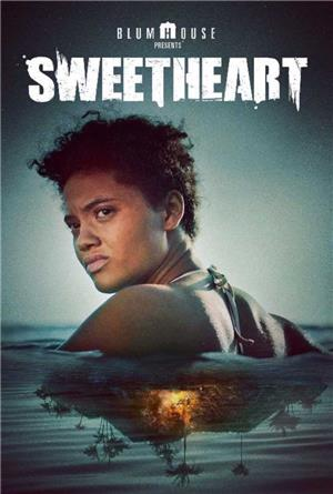 Sweetheart (2019) 1080p Poster