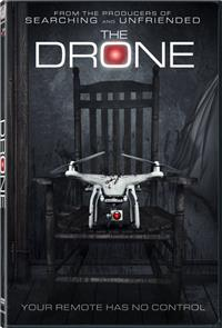 The Drone (2019) 1080p poster