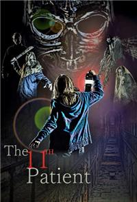 The 11th Patient (2018) 1080p poster