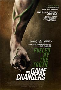 The Game Changers (2019) 1080p poster
