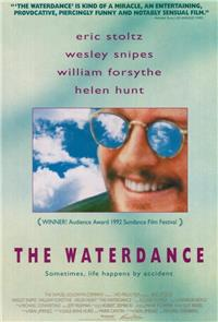 The Waterdance (1992) 1080p Poster
