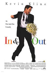 In & Out (1997) 1080p poster