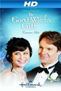 The Good Witch's Gift (2010) 1080p Poster