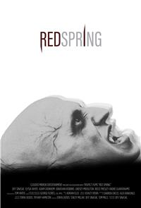 Red Spring (2017) 1080p Poster