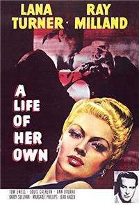 A Life of Her Own (1950) 1080p Poster