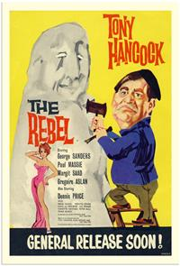 The Rebel (1961) 1080p Poster