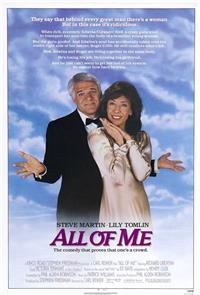 All of Me (1984) 1080p poster
