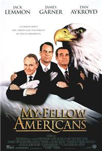 My Fellow Americans (1996) 1080p poster